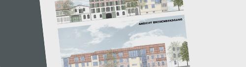 Geld fressen Altstadt: Nachtigallens Rükerhus